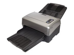 Xerox Documate 4760 Scanner