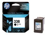 *HP 338 Black Ink Cartridge - C8765EE
