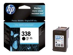 HP 338 Black Ink Cartridge - C8765EE