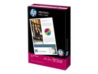 HP Printing A4 80gsm White Printer Paper - 500 Sheets