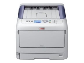 OKI C831dn A3 Colour LED Laser Printer
