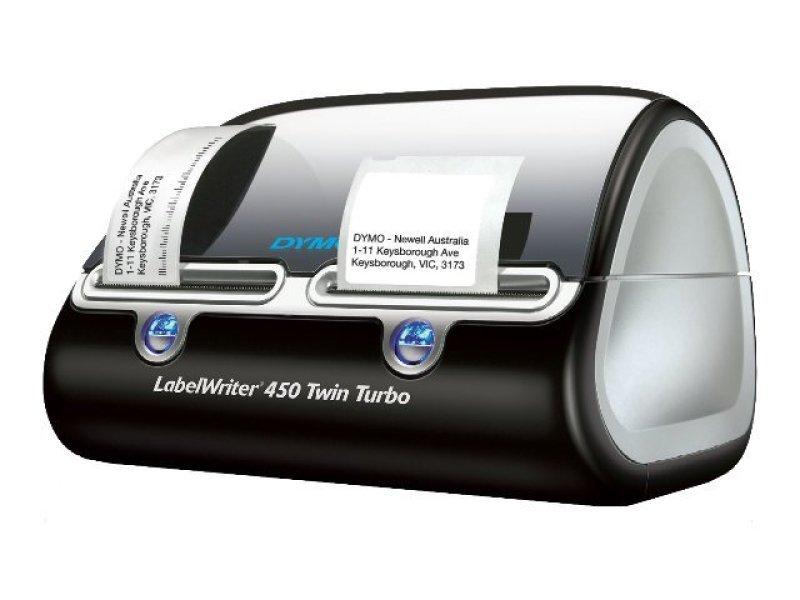 DYMO LABELWRITER 450 TWIN TURBO S0838910