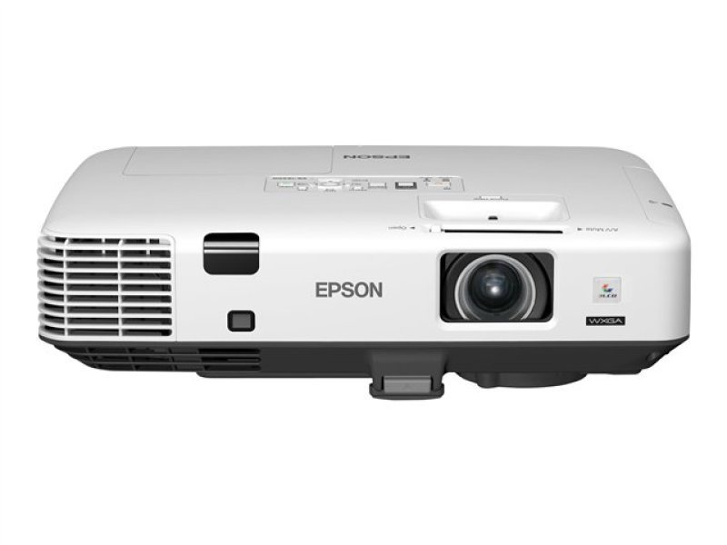 Image of Epson EB 1945W LCD projector