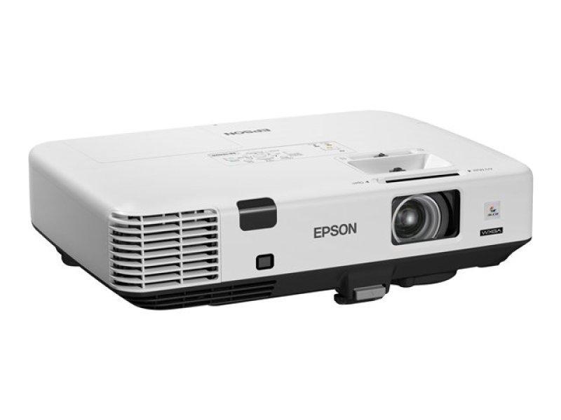 Image of Epson 4500 Ansi Wxga 3lcd Projector