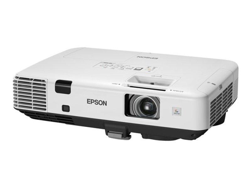 Image of Epson 5000 Ansi Xga 3lcd Projector