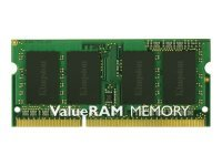 Kingston 2GB DDR3 1600MHz Value Laptop Memory