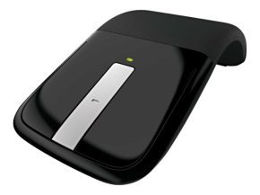 Microsoft Arc Touch BlueTrack Comfort Mouse