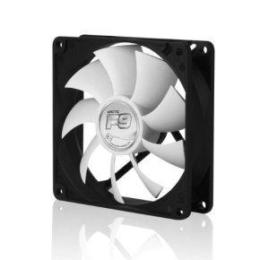 Arctic Cooling F9 92mm Case Fan