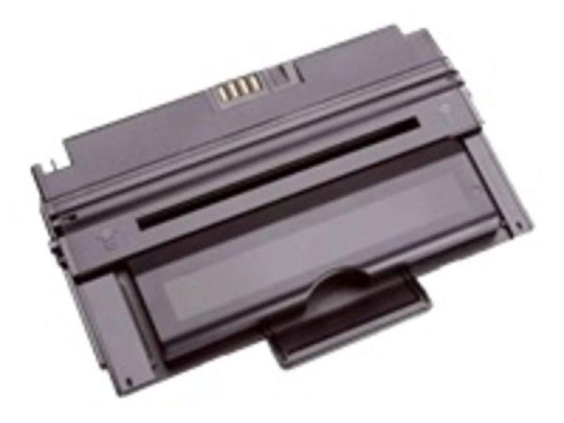 Dell HX756 High Capacity Black Toner Cartridge