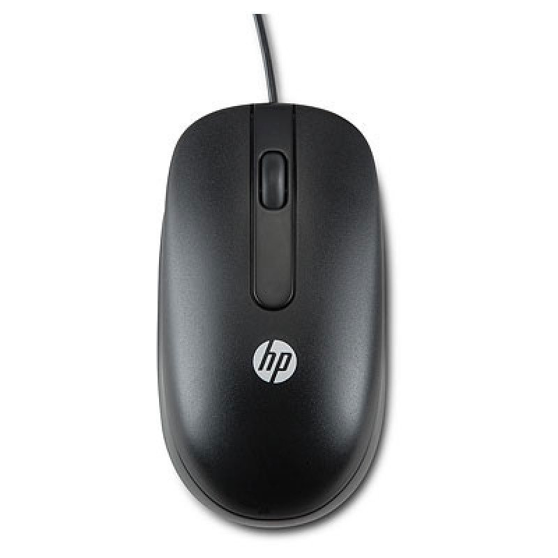 HP Promo USB 1000dpi Laser Mouse