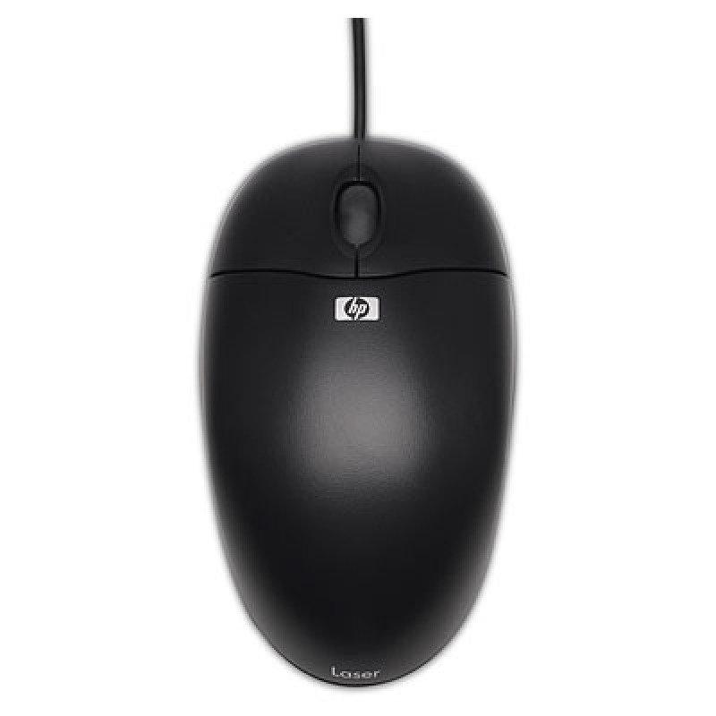 HP Promo USB Mouse
