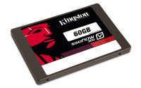 Kingston 60GB SSDNow V300 SSD
