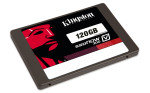Kingston 120GB SSDNow V300 2.5inch SSD
