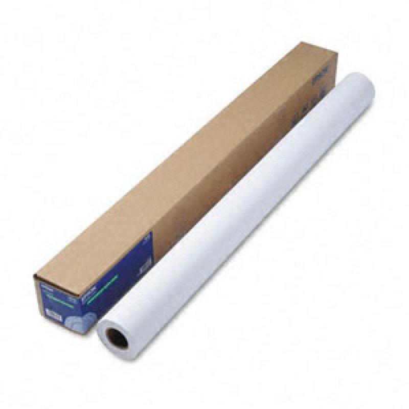 Epson Doubleweight Matte Paper -180 g/m2 - 24 X 25M - Ebuyer