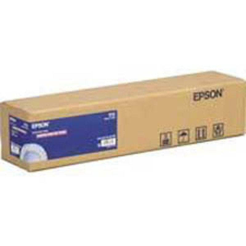 Epson Enhanced Matte Paper 24 Inches x30.5m 189gsm