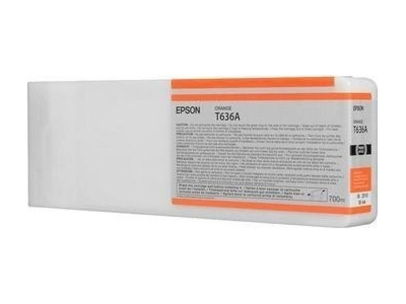 Epson UltraChrome HDR Orange Ink Cartridge
