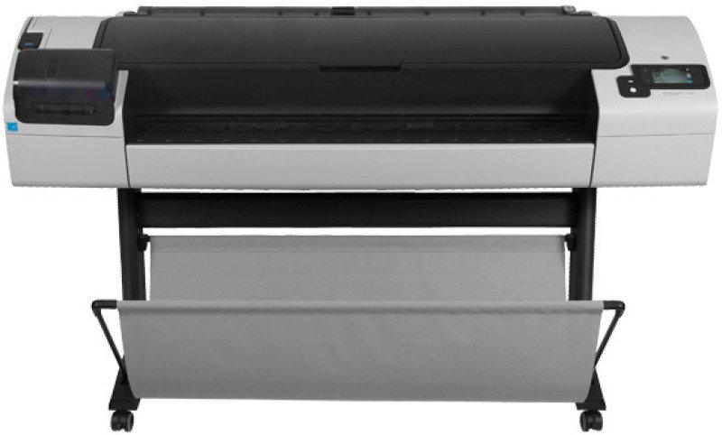 "HP DesignJet T1300 44"" PostScript Large Format ePrinter"