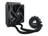 Corsair Hydro Series H55 High Performance Liquid CPU Cooler