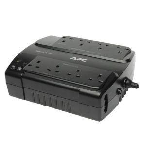 APC Back-UPS,330 Watts /550 VA,Input 230V /Output 230V, Interface Port USB