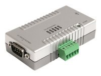 Startech 2 Port Usb To Rs232 Rs422 Rs485 Serial Adaptor With Com Retention