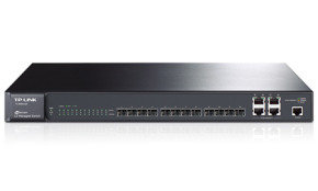 TP-Link TL-SG5412F JetStream 12-Port Gigabit SFP L2 Managed Switch