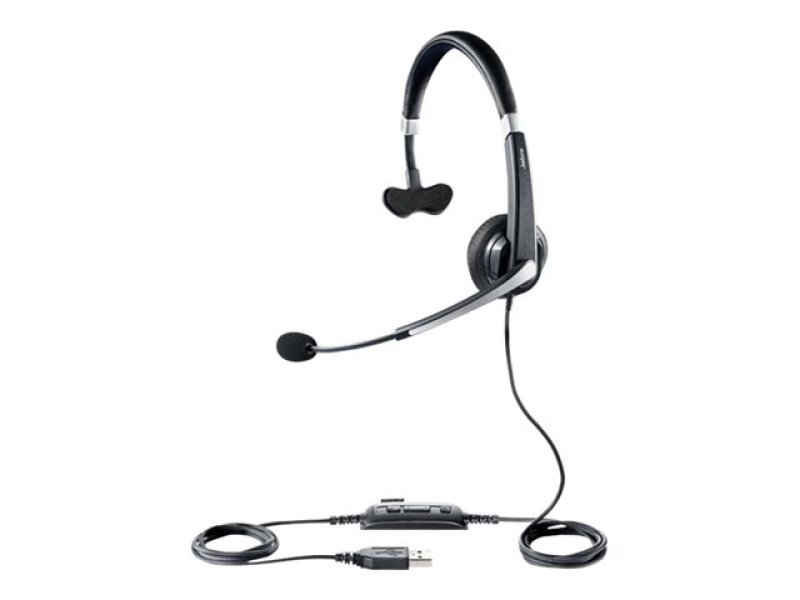 Image of Gn jabra voice 550 usb ms lync nc mono