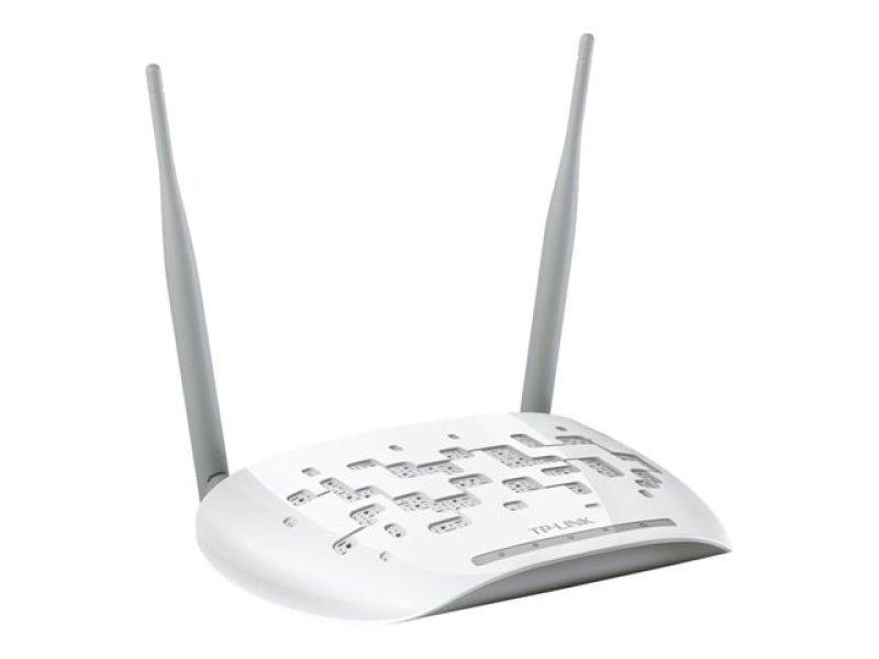 TP-Link TL-WA801ND Wireless-N300 Access Point/ Range Extender