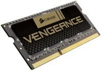 Corsair 8GB 1600MHz DDR3 Vengeance Laptop Memory