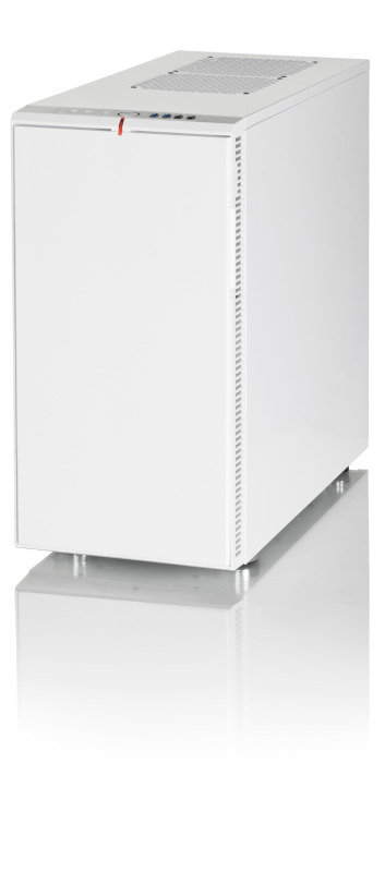 Fractal Design Define R4 White Pearl Case