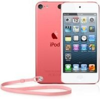 Apple iPod Touch 64GB - Pink (5th Gen)