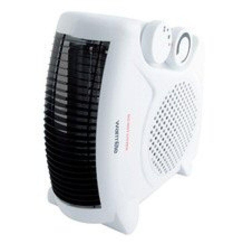Warmlite WL44001 2000W Fan Heater Thermo