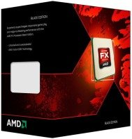 AMD FX-4130 3.8GHz Socket AM3+ 8MB Cache Retail Boxed Processor