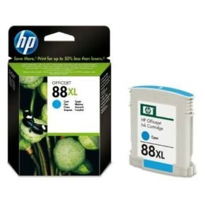 HP 88XL Cyan Ink Cartridge - C9391AE