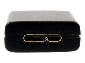 StarTech.com USB 3.0 to DisplayPort External Video Multi Monitor Adapter
