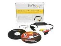 StarTech.com Composite to USB Video Capture - TWAIN - S Video to USB
