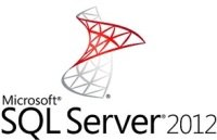 Microsoft SQL Server Standard Edition 2012