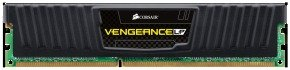 Corsair 8GB DDR3 1600MHz Vengeance LP Memory