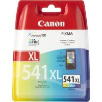 Canon CL-541XL Colour Ink Cartridge- Blister Pack