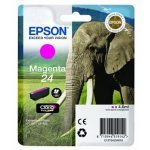 Epson 24 Magenta Ink Cartridge- Blister Pack