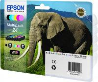 Epson 24 Multipack Ink Cartridge- Blister Pack