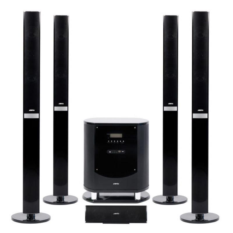 Xenta Wireless 5.1 Surround Sound Home Theatre System