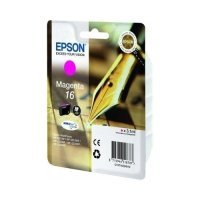 Epson 16 Magenta Ink Cartridge
