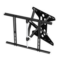 "MOUNTECH Motion Maxi Wall Mount for 37"" to 50"" Screens Black"