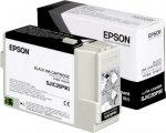 Epson SJIC20P(K) Black Ink Cartridge