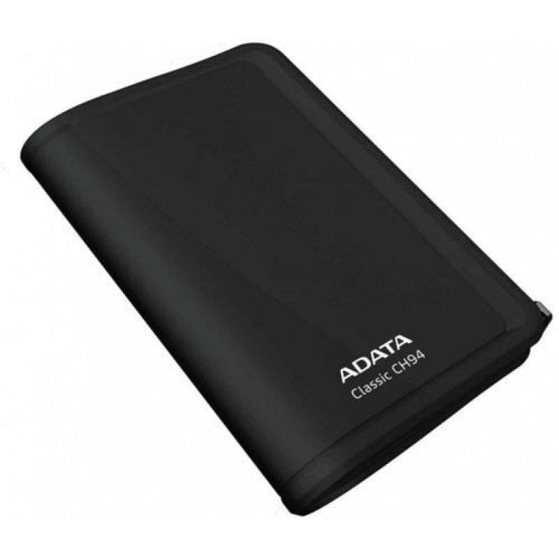 ADATA 640GB Portable Hard Drive
