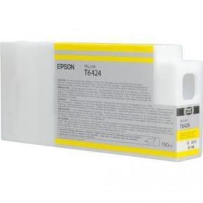 Epson T6424 Yellow Ink Cartridge