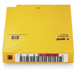 HP LTO3 Ultrium 400-800GB Backup Media Tape - 20 Pack