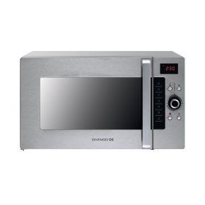Daewoo 900W Combi Microwave