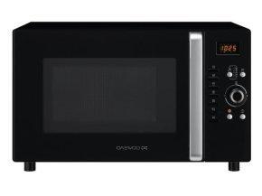 Daewoo Combi Microwave Black