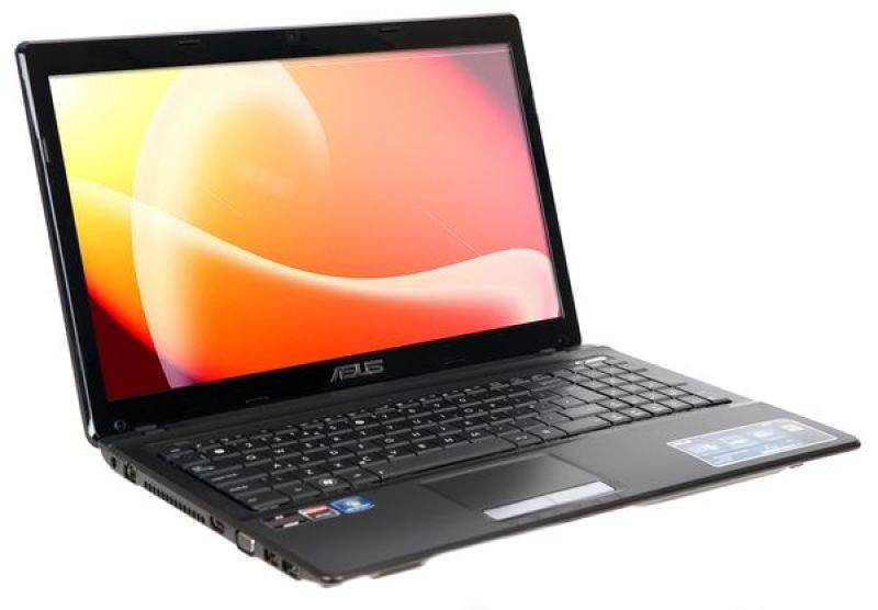 "Asus X53u Laptop, Amd Dc E-450 1.6ghz, 4gb Ram, 500gb Hdd, 15.6"" Hd Led, Dvdsm, Amd Hd6310m, Webcam, Windows 7 Home Premium"